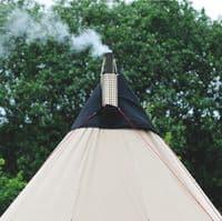 Robens Kiowa Tent -  A Stunning Quality Tipi Style Tent